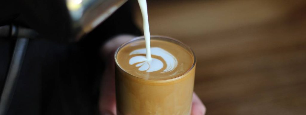Best Cows Milk Alternative For Coffee