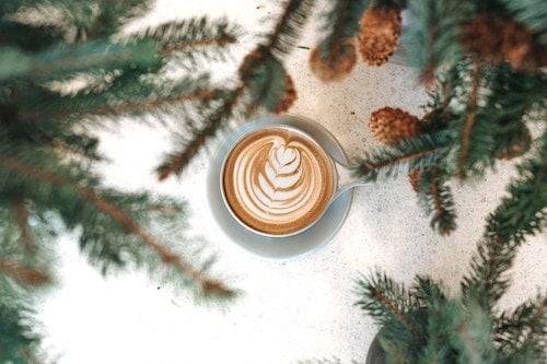 Christmas Coffee Recipes