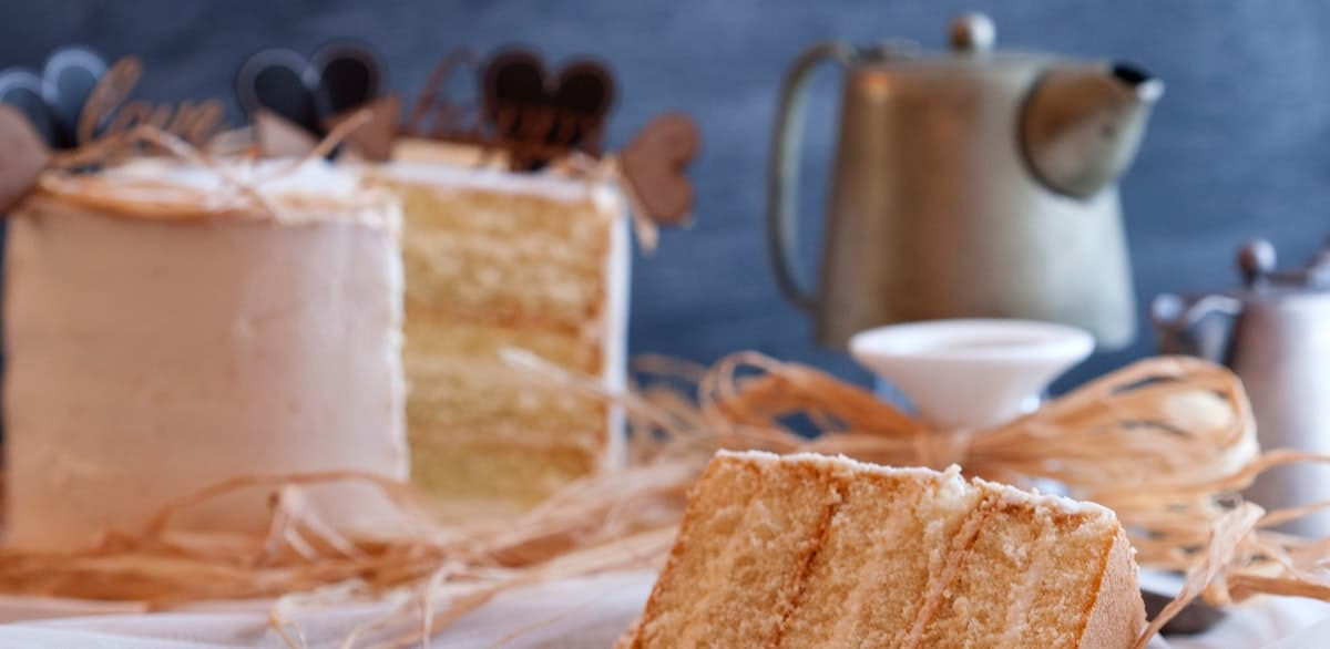 Coffee Morning and Cake