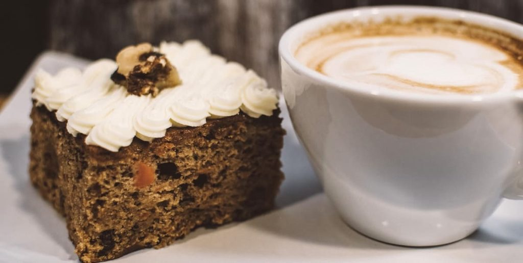 How To Host A Coffee Morning