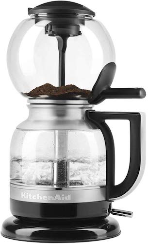 KitchenAid Artisan Siphon Coffee Maker