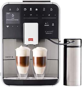 Melitta F86/0-100 Barista TS Smart Coffee Machine