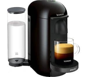 NESPRESSO by Krups Vertuo Plus XN903840