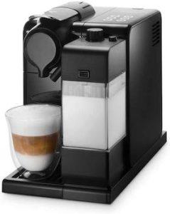 Nespresso EN550.BM Lattissima Touch Automatic Coffee Machine