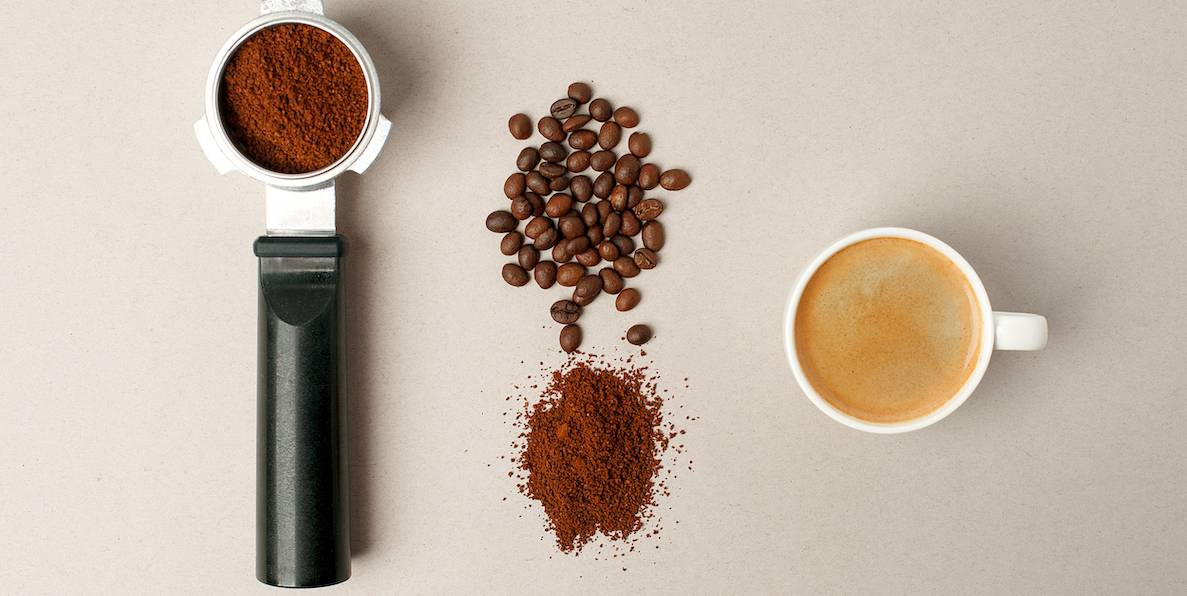 how to use a bean to cup coffee machine