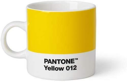 Copenhagen Design PANTONE Espresso Cup