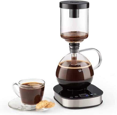 Klarstein Drop Siphon Coffee Maker