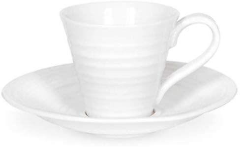 Portmeirion Home & Gifts Sophie Conran Espresso Cup and Saucer