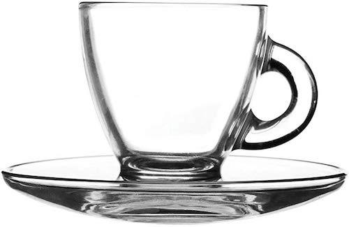 Ravenhead Entertain Espresso Cup and Saucer