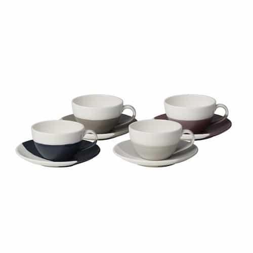 Royal Doulton Coffee Studio Espresso Cup & Saucer Set