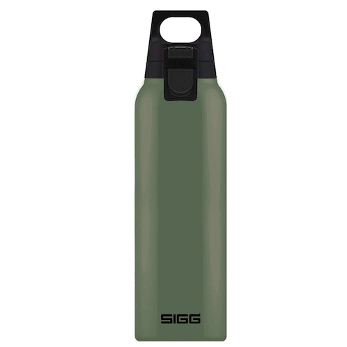 SIGG Switzerland Unisex's Hot and Cold Insulated Water Bottle