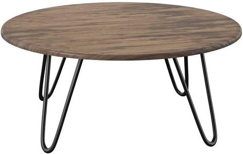 Aspect Brockton Round Coffee Table