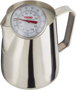 Cooks Professional Milk Frothing Jug