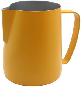 Dianoo Stainless Steel Frothing Pitcher