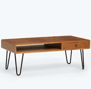 John Lewis & Partners Hairpin Coffee Table