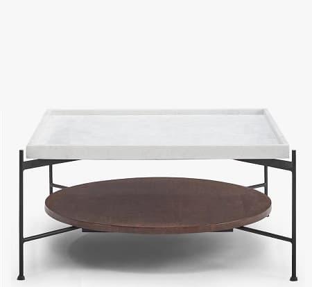 John Lewis & Partners + Swoon Rubin Coffee Table