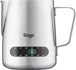 Sage BES003UK the Temp Control Milk Texturing Jug