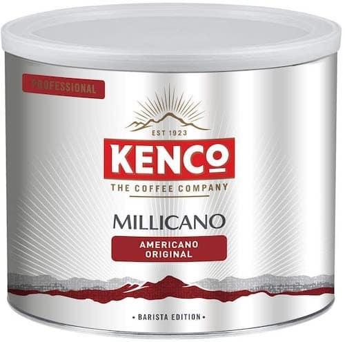 Kenco Millicano Americano Intense Instant Coffee