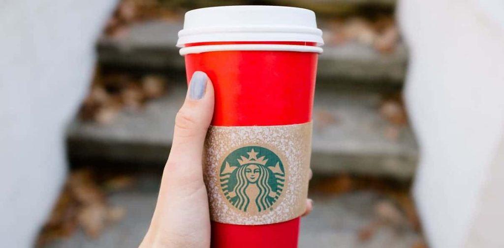 Starbucks Secret Menu UK