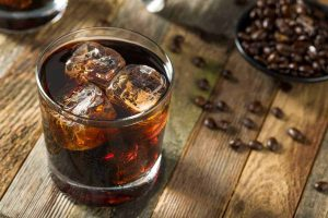 coffee vs alcohol effects in your brain