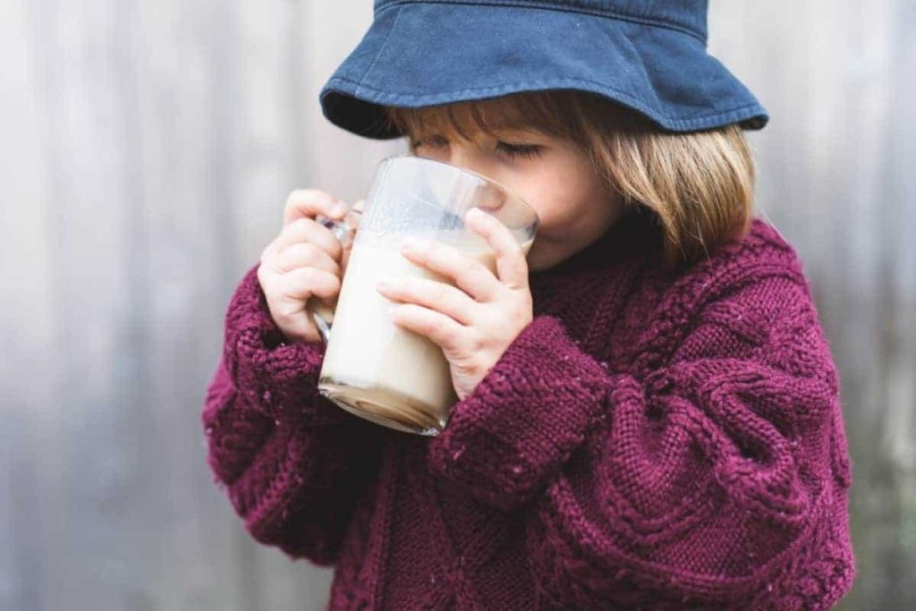 coffee drinking guide for parents