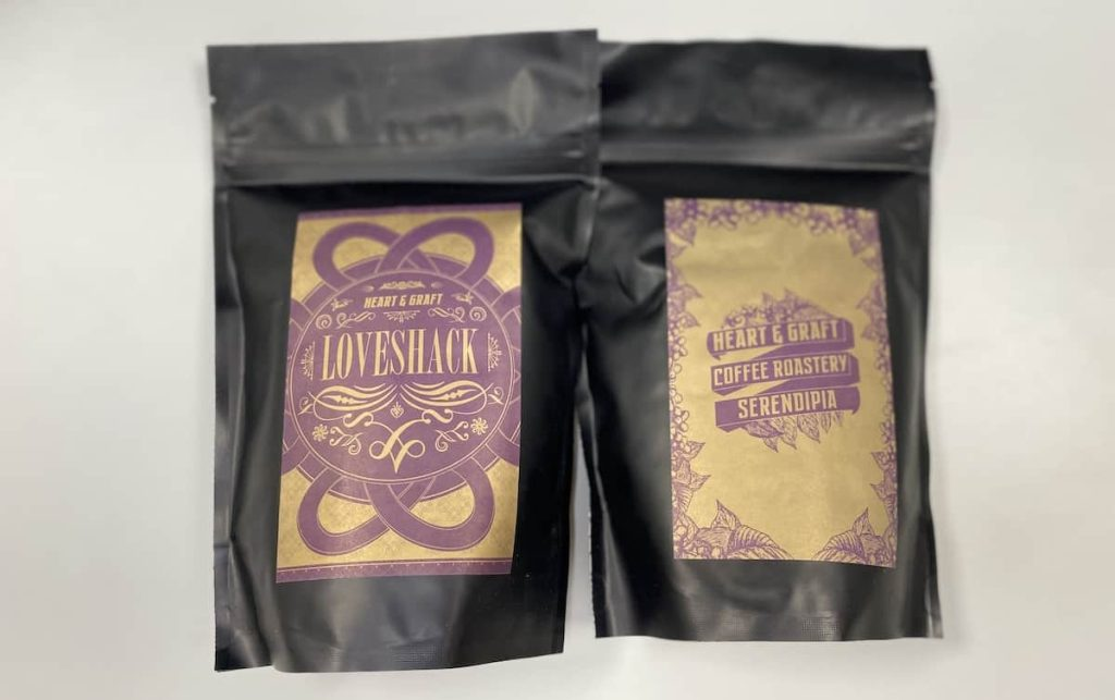Coffee Roasters Review Heart & Graft
