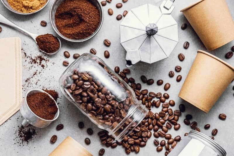 how to reduce your coffee waste