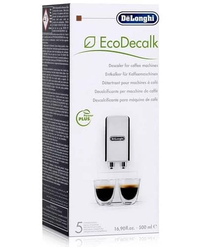De'Longhi Descaler Ecodecalk DLSC500