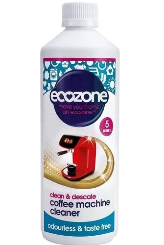 Ecozone Coffee Machine Cleaner
