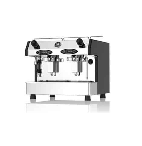 Fracino Bambino 2 Group Automatic Espresso Coffee Machine