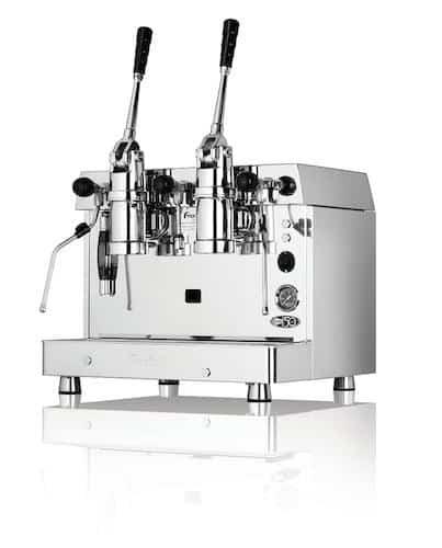 Fracino Retro Espresso Coffee Machine