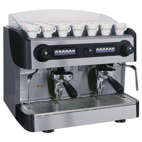 Grigia Green Compact 2 Group Espresso Coffee Machine