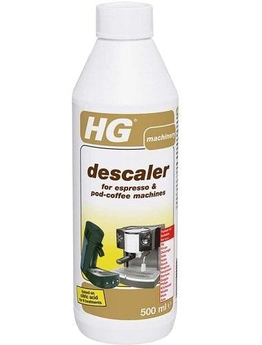 HG Descaler