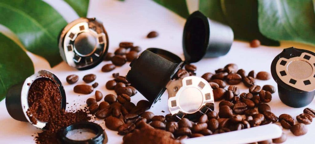 How Coffee Pods Are Recycled