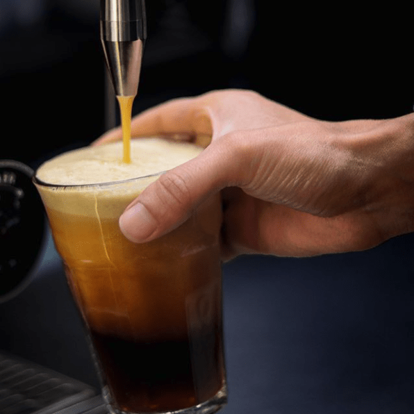 How Nitro Coffee Is Made