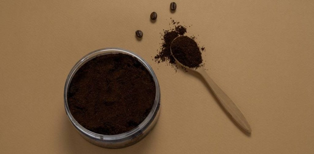 How To Dry Used Coffee Grounds