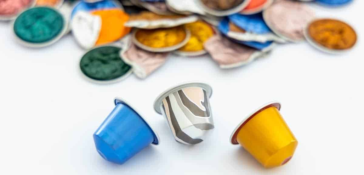 How To Recycle Coffee Pods