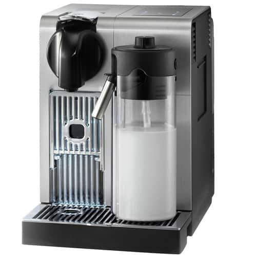 Nespresso Lattissima Pro EN750MB by De'Longhi