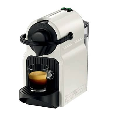 NESPRESSO by Krups Inissia XN100140 Coffee Machine