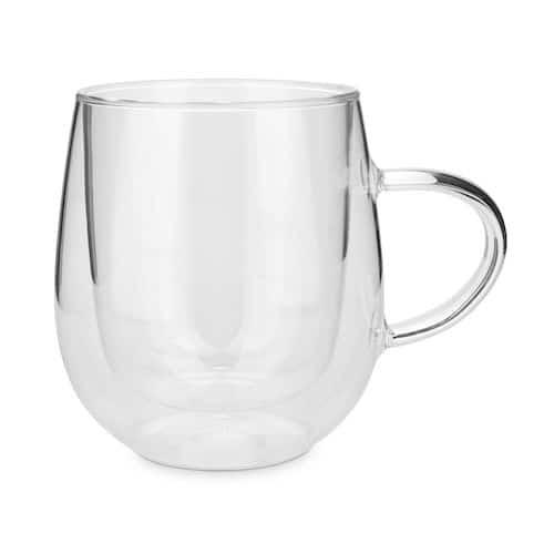 Whittard Nova Double-Walled Mug