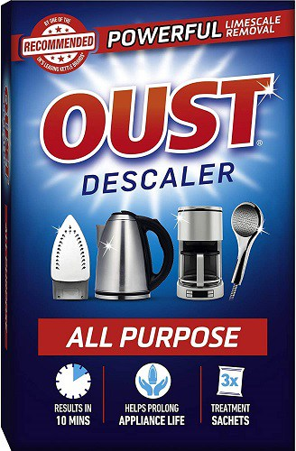 Oust Powerful All Purpose Descaler