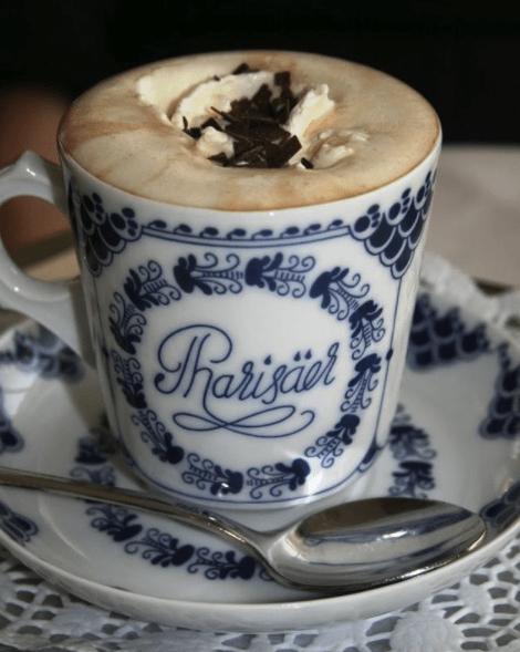 Pharisäer Coffee