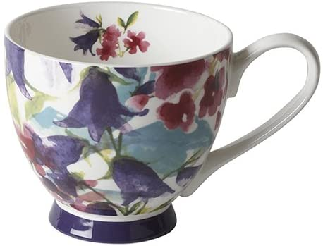 Portobello Bone China Mugs