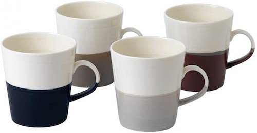 Royal Doulton Coffee Studio 4 Set
