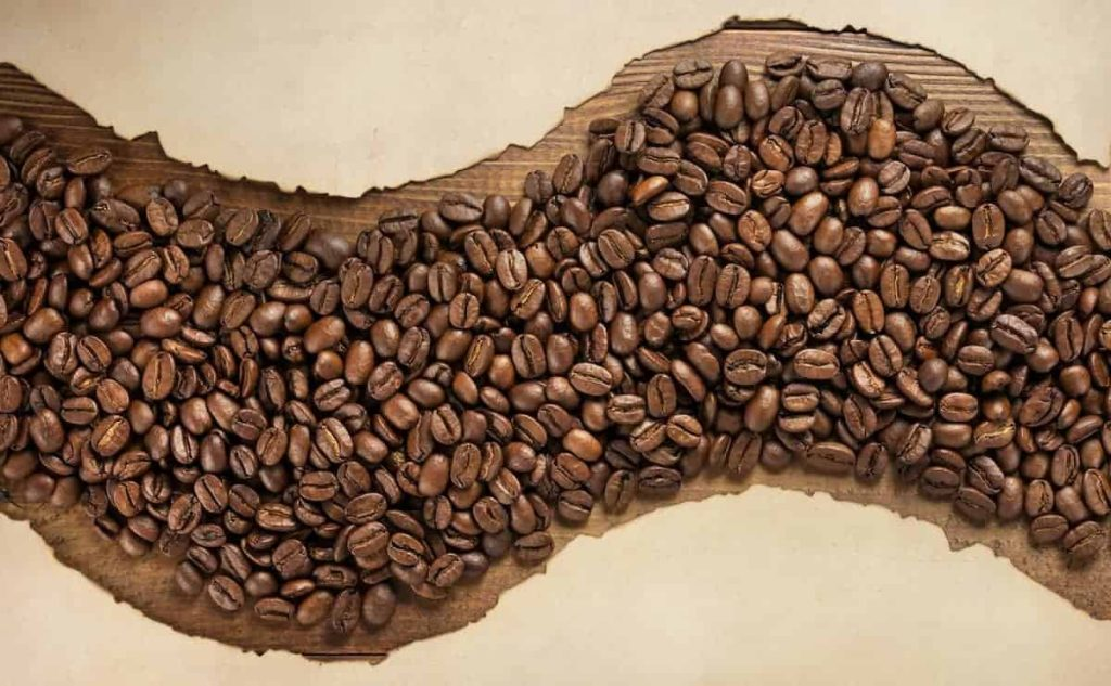 The Waves Of Coffee Guide