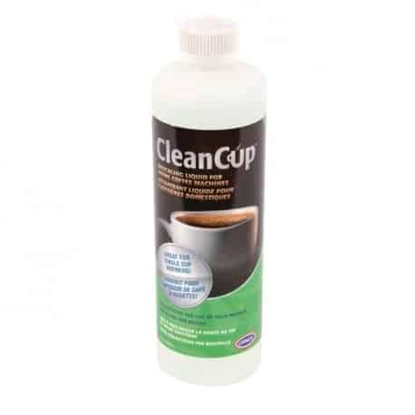 Urnex CleanCup Keurig K-Cup Coffee Maker Descaler Liquid Concentrate