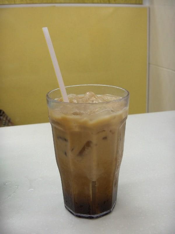 Yuanyang Coffee
