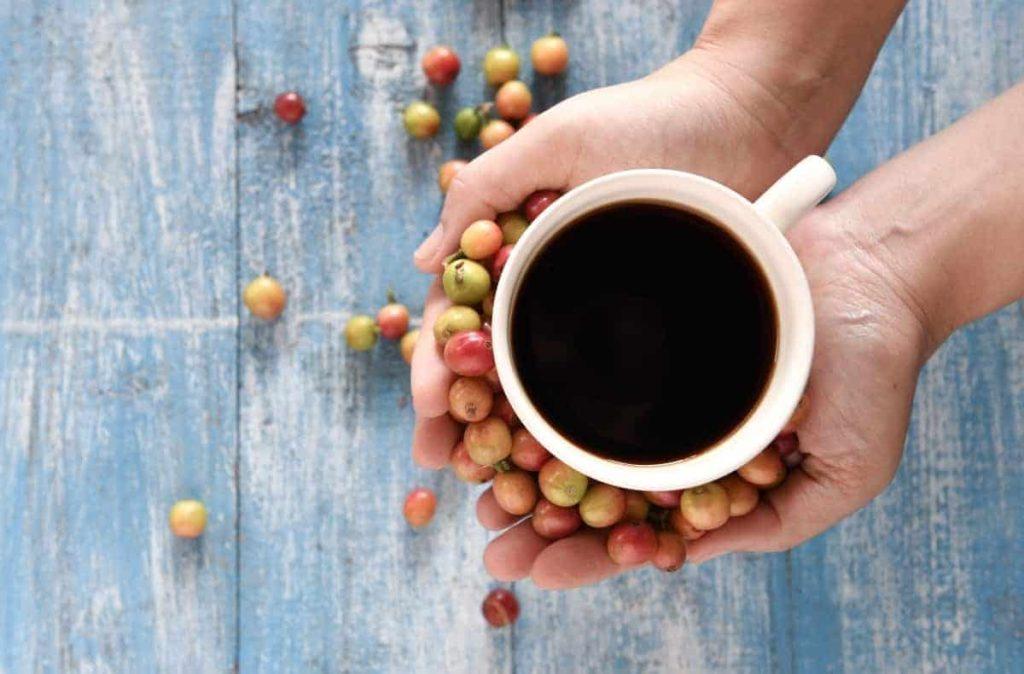covid 19 impact on coffee supply