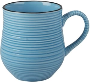 La Cafetière Brights Blue Mug