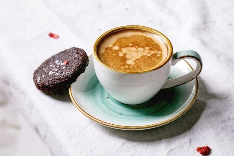 why salt makes coffee taste better